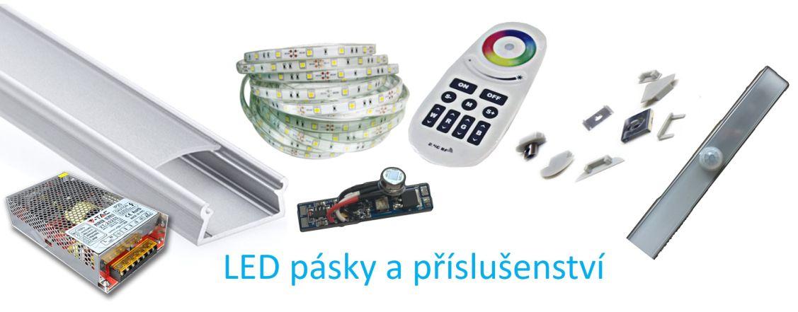 LED pásky MaxLumen