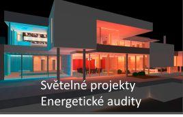 světelné projekty a energetické audity
