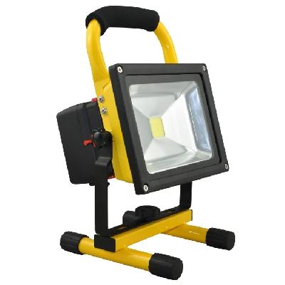 AKU LED reflektory