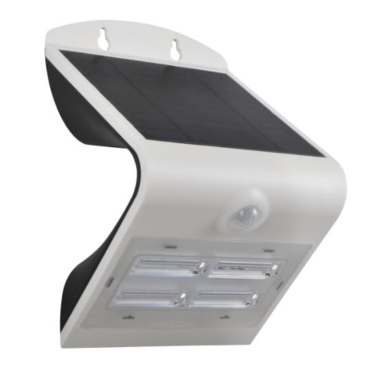 LED solar