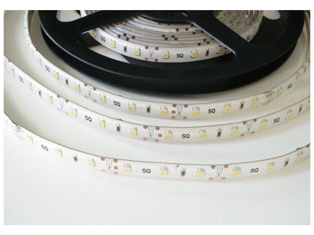 LED pásek zalitý MaxLumen.cz