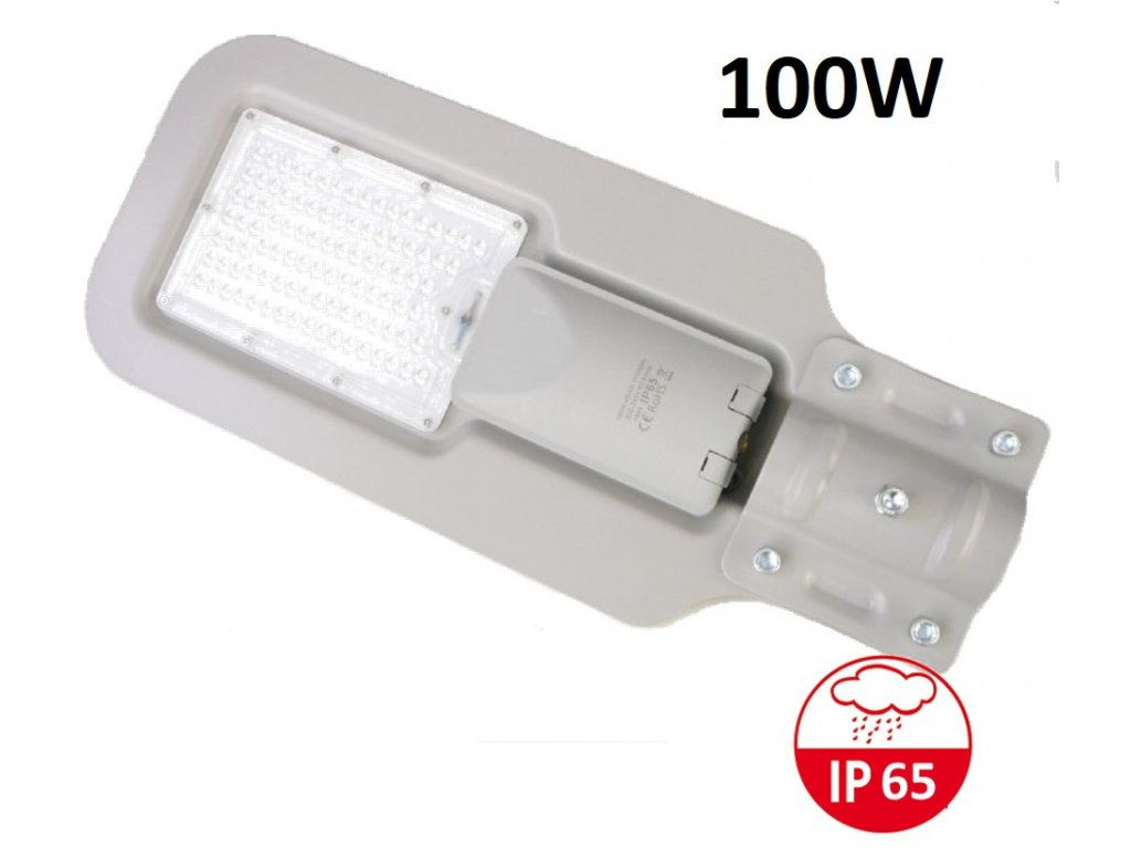 led verejne osvetleni 100W