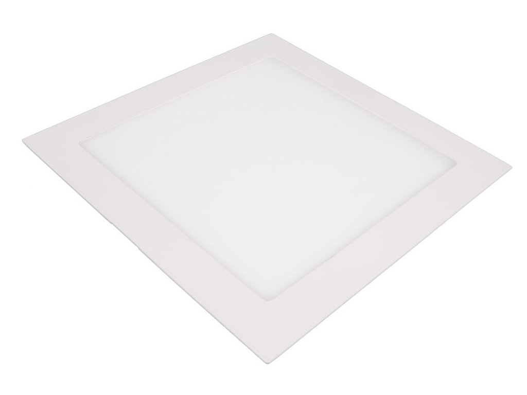 SN18 LED panel 18W čtverec 225x225mm