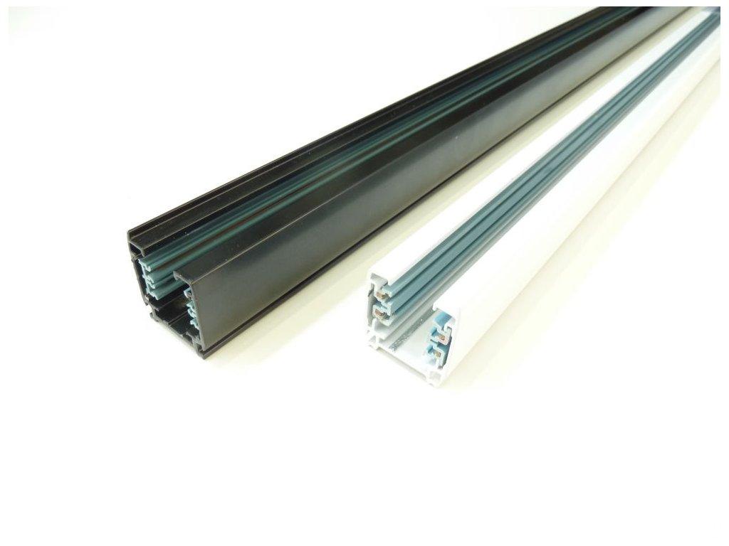 Třífázová lišta 3F pro třífázová svítidla