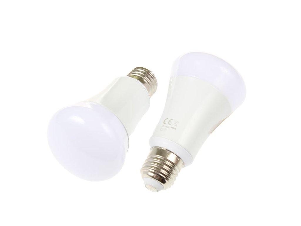 LED žárovka dimLED RGB+CCT FITILA 9W