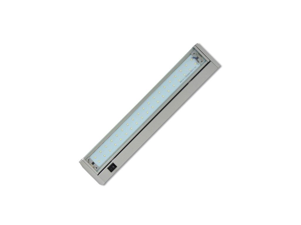 Svítidlo pod kuchyňskou linku GANYS 59cm TL2016-42SMD/10W