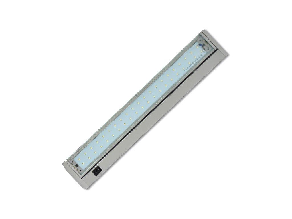 Svítidlo pod kuchyňskou linku GANYS 92cm TL2016-70SMD/15W