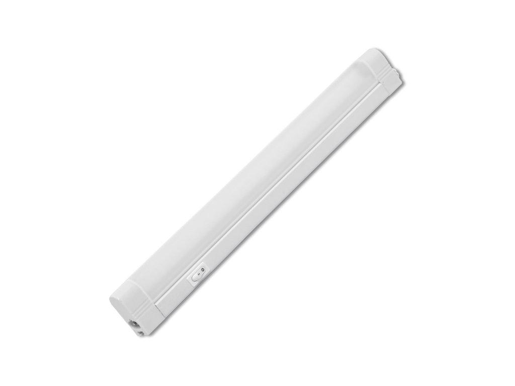 Svítidlo pod kuchyňskou linku SLICK 90cm TL2001-70SMD/12W