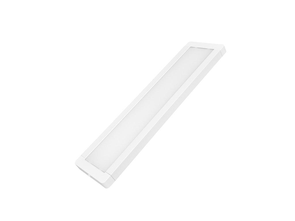 LED stropní svítidlo SEMI 25W 15x54cm bílá DENNÍ BÍLÁ TL6022-LED25W