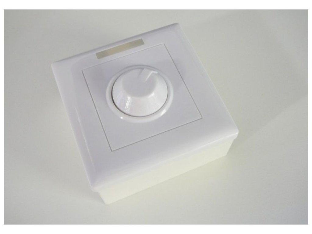 LED ovladač stmívač M2 maxlumen.cz