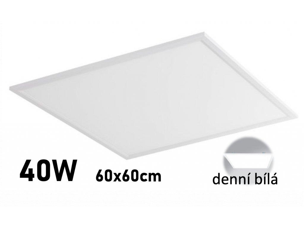 levny led panel 60x60 cm zeus dante