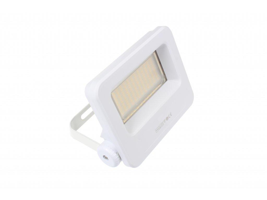 LED reflektor FW15W bílý 15W TEPLÁ BÍLÁ 103721