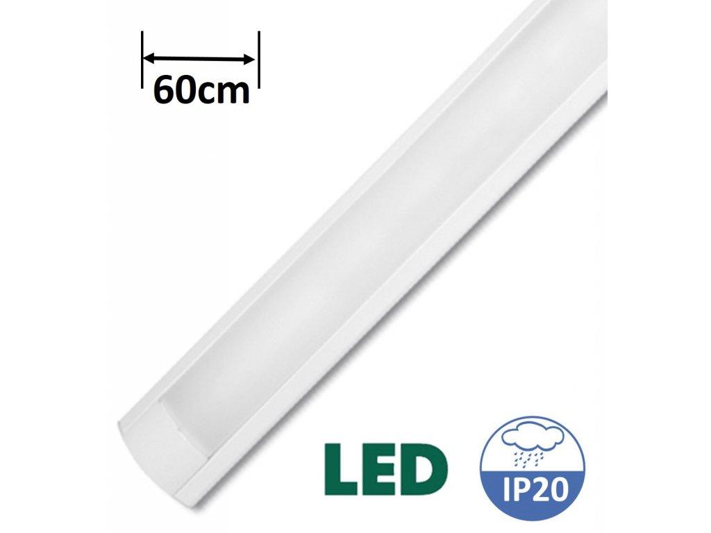 TL220 LED18W kancelarske led svitidlo PILO MaxLumen.cz