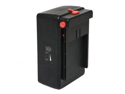 náhradní baterie aku reflektor MATBAT RC020 maxlumen.cz