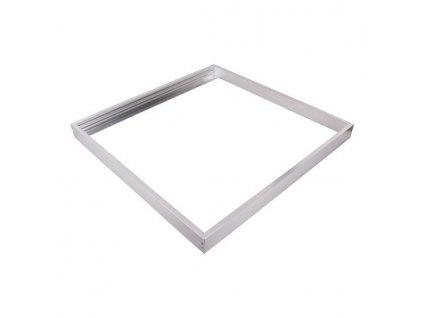 hlinikovy rameček pro led panel 60x60