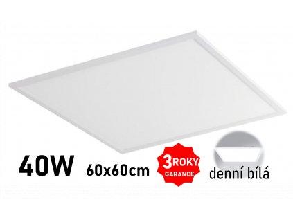 led panel 60x60 prodlozena zaruka 3 roky emos ZR5412
