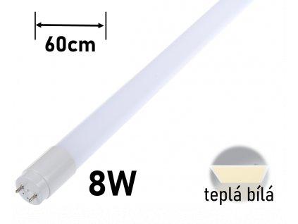 kvalitni led zarivka 60cm 8w