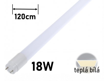 levna led zarivka 120cm