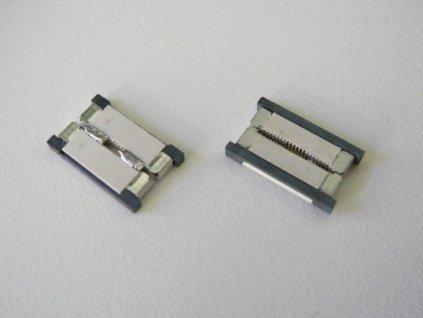1barva spojka pro LED pásek
