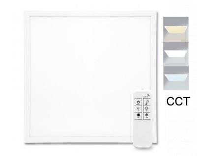 led panel cct 60x60 stmivatelny