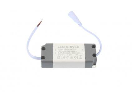 Náhradní zdroj pro 36W LED panel
