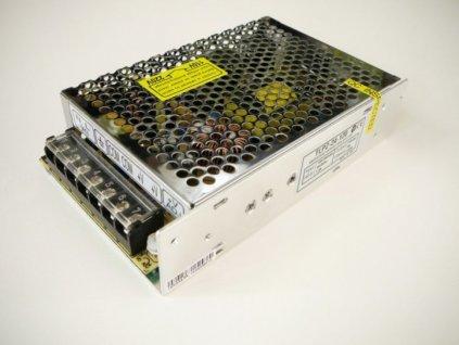 LED zdroj, trafo,150W, 24V IP20 vnitřní MaxLumen.cz