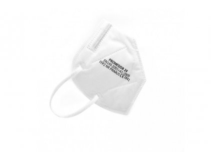 cesky respirator primus ffp2