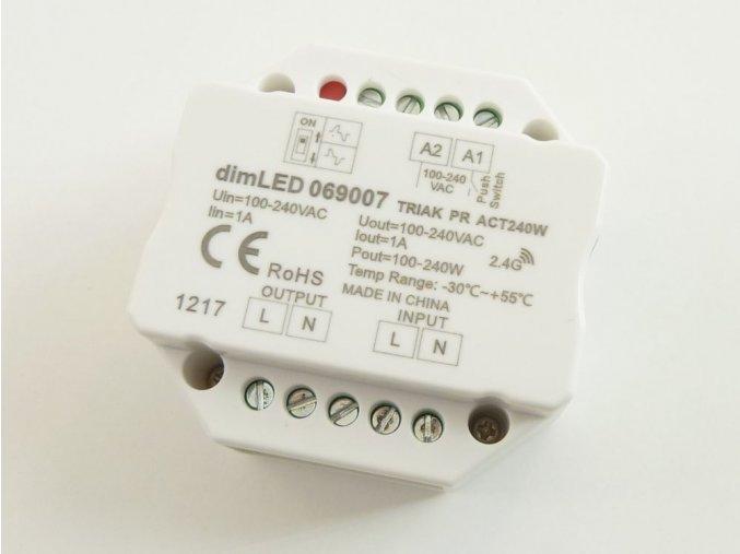 LED stmivac led panely maxlumen