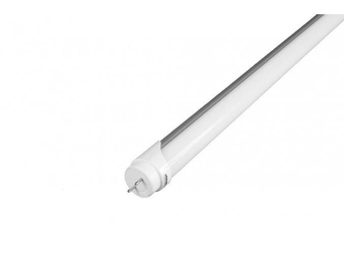 LED zarivka 120 cm 18w vysoce svítiva led trubice