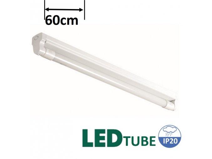 teleso pro led zarivku 60 ip20