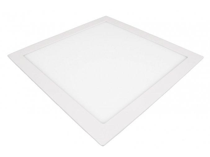 SN24 LED panel 24W čtverec 300x300mm