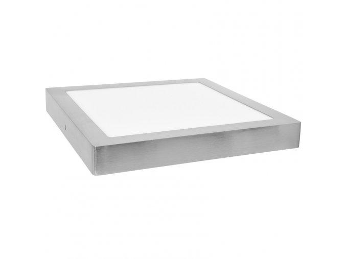 SMD panel přisaz.17x17cm,12W,2700K,IP20,860Lm