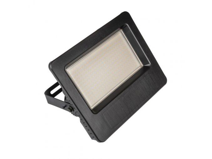 LED reflektor FB100W černý 100W TEPLÁ BÍLÁ