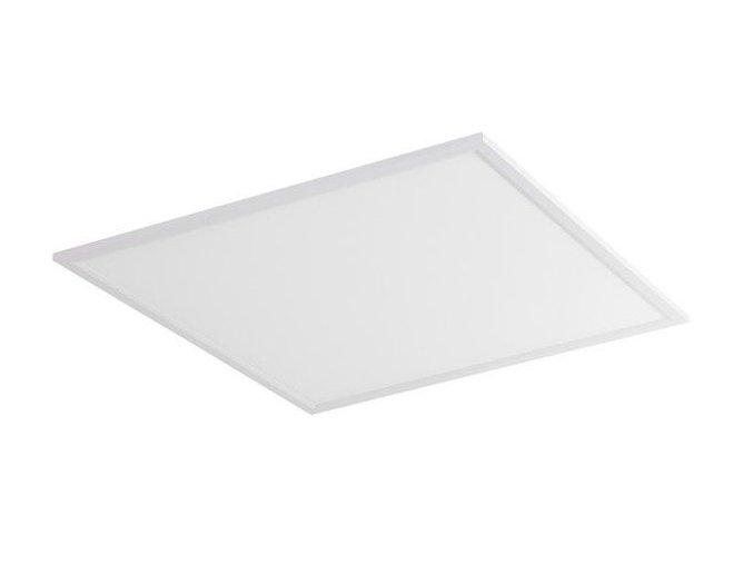 LED panel P6060 40W 60x60cm TEPLÁ BÍLÁ