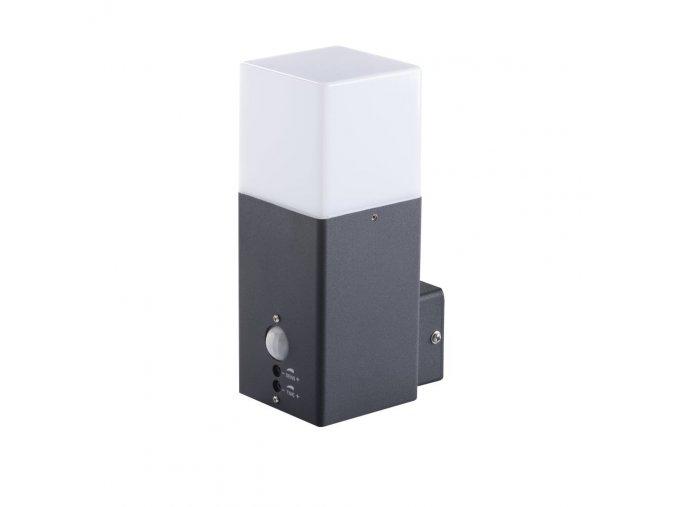 Fasádní svítidlo VADRA 21L-UP SE s čidlem