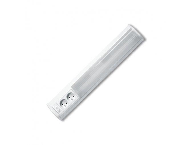 Svítidlo pod kuchyňskou linku vč.zásuvek ROSA 50cm TL3020-10
