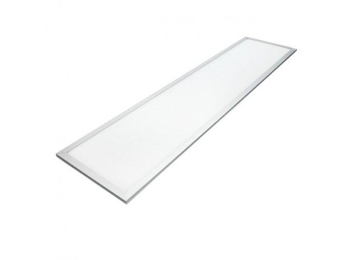 LED panel MaxLumen 120x30 48W bílý