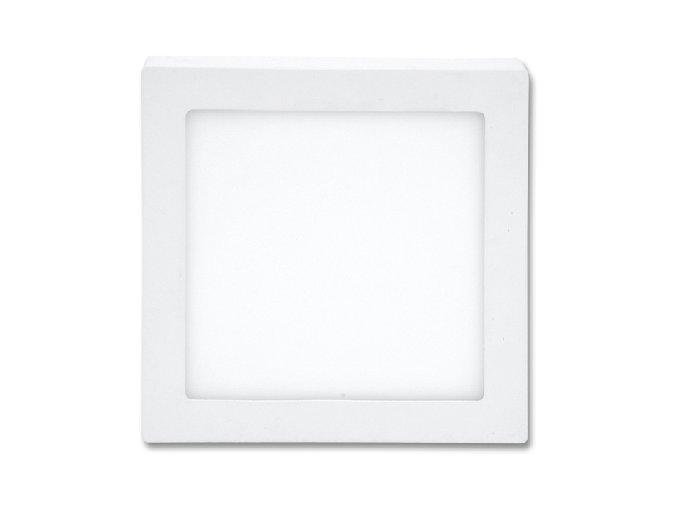LED panel 25W bílý