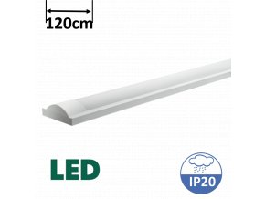 greenlux LED AURA 36W NW Led lineární svítidlo 120cm
