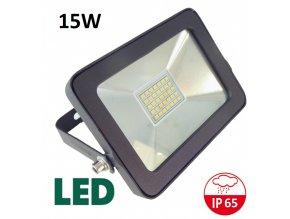LED Reflektor 15W profi maxlumen