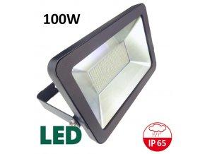 LED reflektor profi 100W SMD maxlumen.cz