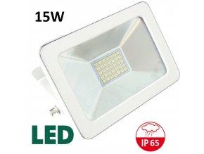 LED reflektor profi Bílí 15W maxlumen.cz