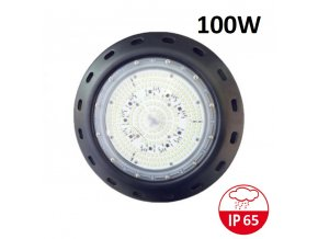 led průmyslové svítidlo ufo 100W 180