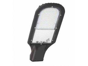 VT 51 ST v tac led verejne osvetleni 50W poulicni lampa levna kvalitni
