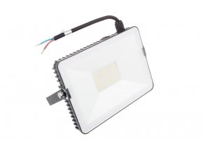 LED reflektor SLB30W černý 30W