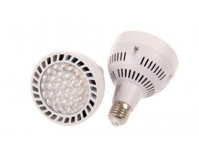 LED žárovka E27 PAR30 OS45-24