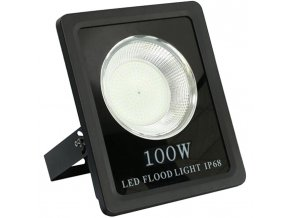 LED reflektor,SMD,100W,5000K,IP65,8000lm