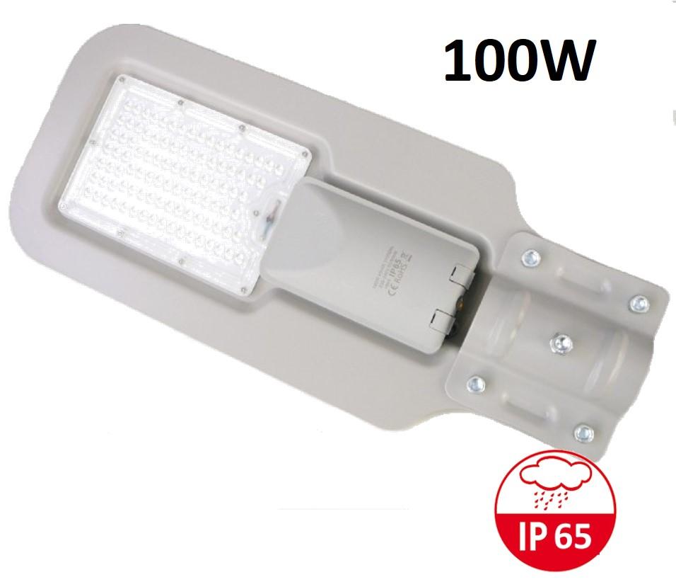 LED veřejné osvětlení 100W | MaxLumen.cz