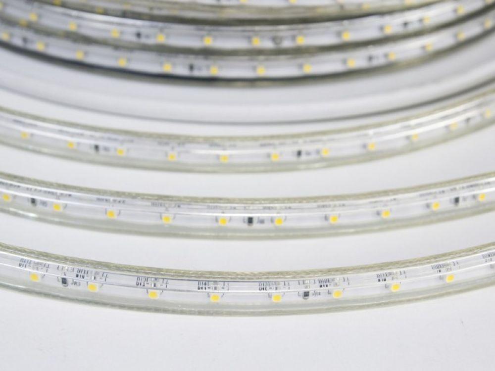 RGB LED pásek ST 10W 230V venkovní IP67 | MaxLumen.cz