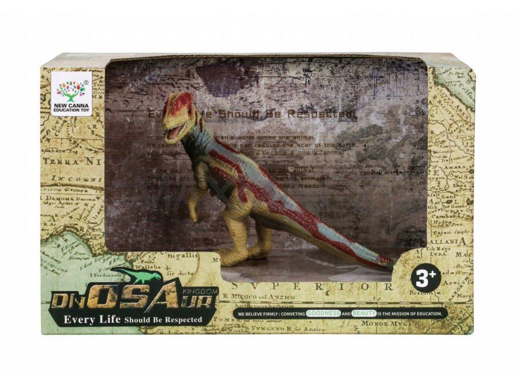 Zabawka Figurka Dinozaur K New Canna